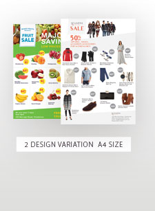 Fashion Clothing Flyer