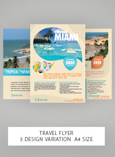 Tropical Destinations Brochure